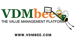 VDMbee Value Management Platform in an App
