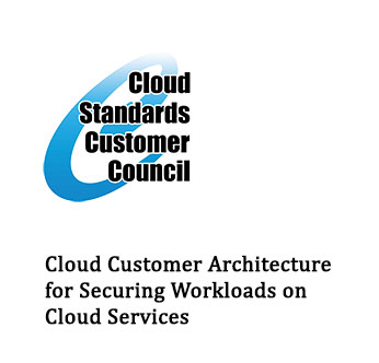 Cloud Customer Architecture for Securing Workloads on Cloud Services