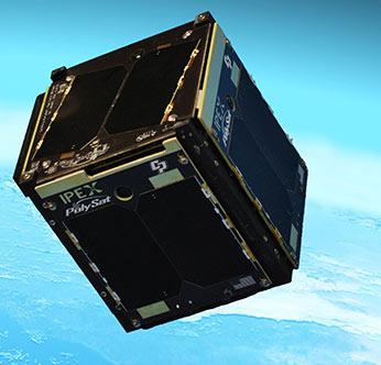 Space Specs - the CubeSat Revolution | Object Management Group