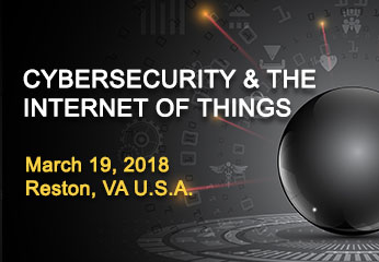 Cybersecurity in IoT