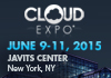 Cloud Expo. June 9-11, 2015