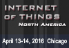 Internet of Things: North. Arpil 13-14, 2016