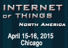 Internet of Things. April 15-16, 2015, Chicago, IL USA