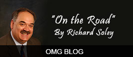 """On the Road"" by Richard Soley Blog"