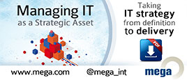Managing IT as a Strategic Asset. Mega's Ad