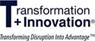 Transformation + Innovation