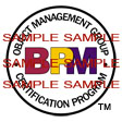 BPM Certification Logo