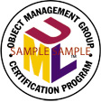 UML Certification Logo