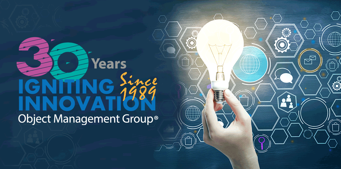 Celebrating 30 Years of Innovation