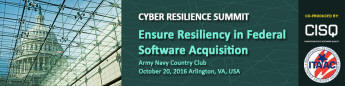 Cyber Resilience Summit