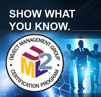 OCUP 2 Certification | Object Management Group